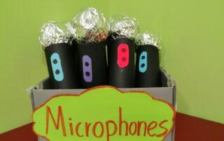 Αξιοποίηση τραγουδιών στην εκπαίδευση
